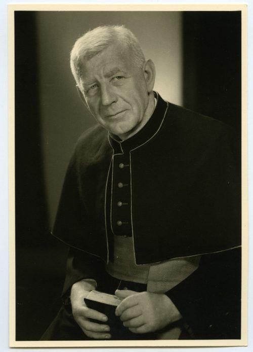 Georg Schelling war bis 1981 Priester von Nenzing. Nenzing