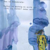 Poesie von Harald Gfader in Hard