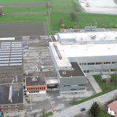 Blum will in Gaißau erweitern
