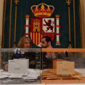 Spaniens politische Blockade geht weiter