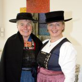 Bäuerinnen Vorarlberg feierten Jubiläum
