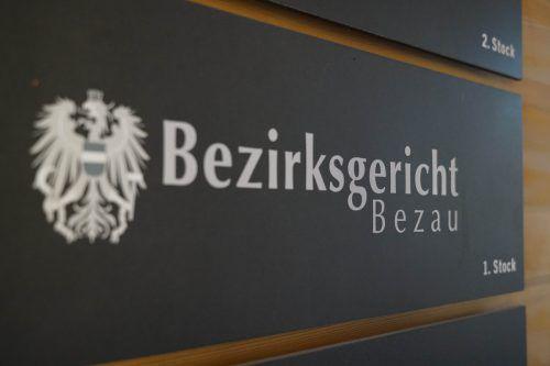 Das Zusammenlegen des Bezauer Gerichts mit jenem in Bregenz würde der Stärkung von Regionen und Ortszentren widersprechen. Berchtold