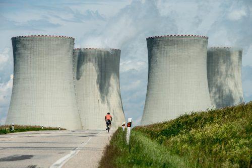 Jede noch so absurde Steigerung des Stromverbrauchs lässt sich leicht abdecken, wenn wir ein Atomkraftwerk bauen.DPA