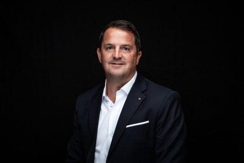 Jürgen Kessler bleibt weiterhin auch Wirtschaftsbunddirektor. Fasching