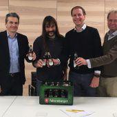 Schrumpfender Biermarkt, fehlende Auslastung und Optionen für den Saft