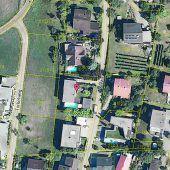 Haus in Zwischenwasser um 1,45 Millionen Euro verkauft