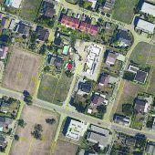 Korrektur Grundstückskauf in Feldkirch