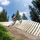 Vorarlbergs Tourismus mit breiteren Schultern