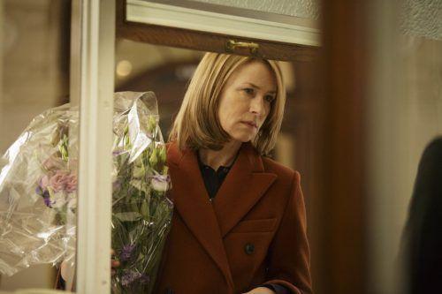 Laras (Corinna Harfouch) Beziehung zu ihrem Sohn ist zerbrochen.Pathé Films