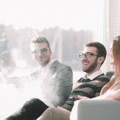 Die Raucherkammer darf bleiben