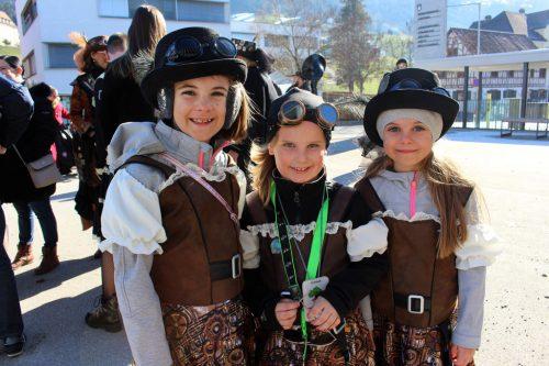 Lochauer Närrinnen und Narren feiern am kommenden Montag, dem 11.11. bms