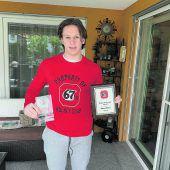Marco Rossi spielte beim Siegvon Ottawa groß auf