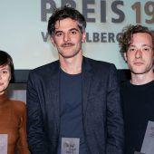 Auszeichnungen für drei Vorarlberger Künstler