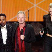 Neuer Musikpreis IMA feiert Premiere