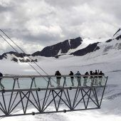 70.000 gegen Gletscherehe