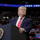 Justizausschuss lädt Trump ein