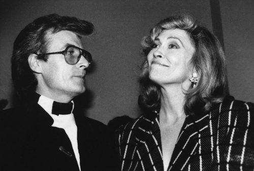 O'Neill war einige Jahre mit der Schauspielerin Faye Dunaway verheiratet. ap