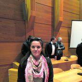 Orkideh Hofer gibt Afghanen eine Stimme