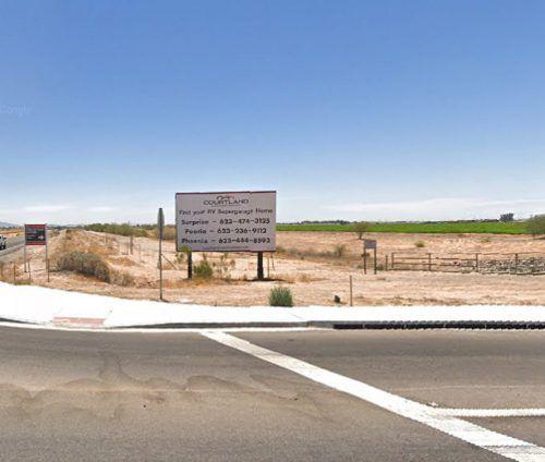 Rauch Fruchtsäfte ist der erste große Produzent, der in der neu geschaffenen Industriezone von Glendale siedelt. Peroia Times