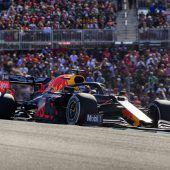 Red-Bull-Teams machen mit Honda weiter