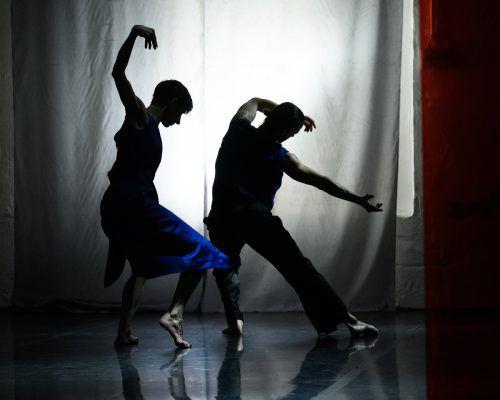 """Renate Graziadei feiert mit Tanzlabor """"laborgras"""" ebenfalls Jubiläum und tanzt am Samstag im Spielboden.phil dera"""