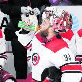Innsbruck verpflichtete Ex-NHL-Sieger Darling