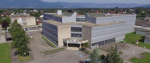 Seit 50 Jahren werden an der HTL Rankweil Schüler in verschiedenen technischen Bereichen ausgebildet. Marktgemeinde