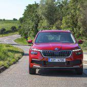 Autonews der WocheNeuer Benziner für Skoda Scala und Kamiq / Rückgang bei Zulassungen für E-Autos / Renault plant günstiges Crossover auch für Europa