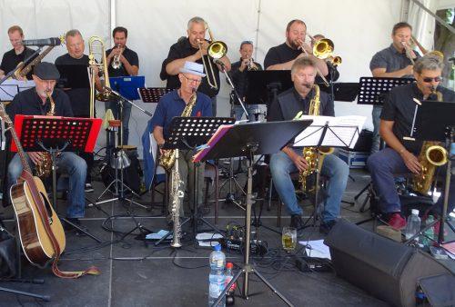Swing Werk feiert heuer das 25-Jahre Jubiläum.the