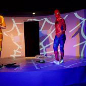 Stückewettbewerb: Junge Autoren dürfen einen Blick in die Zukunft werfen