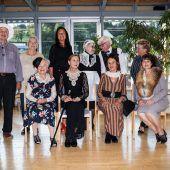 Krimispaß mit dem Seniorentheater Feldkirch