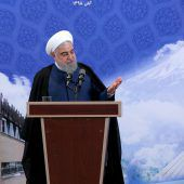 Iran setzt weiteren Schritt zur Abkehr vom Atomabkommen