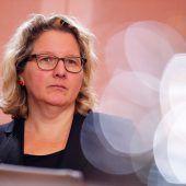 Bundestag beschließt Klimaschutzpaket