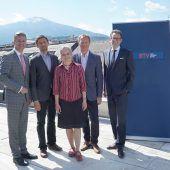 BTV und Uni Innsbruck gründen gemeinsames Unternehmen