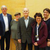Literarischer Verein in Fraxern gegründet