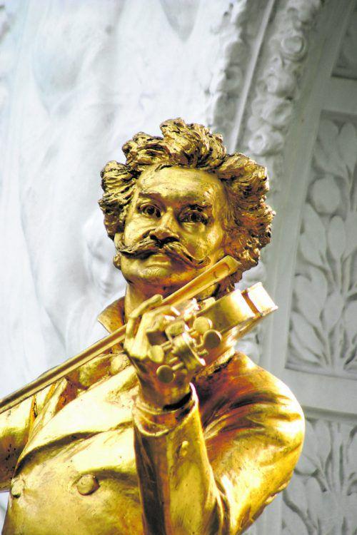 """VN-Abonnenten besuchen die """"Wiener Johann Strauß Konzert-Gala"""" am 15. Jänner 2020 im Montforthaus in Feldkirch zum Vorteilspreis.veranstalter"""