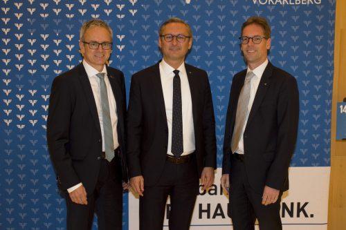 Martin Alge übernimmt das Amt für Justiz in Liechtenstein. franc