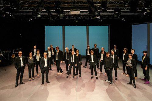 Vor mehr als zehn Jahren hat das Aktionstheater seine Arbeitsweise verändert. Es werden Stücke entwickelt, die relevante Themen aufgreifen.Theater/Stefan Hauer