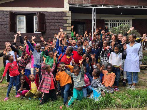 """""""Vorarlberg hot Talent!"""" ist eine Benefizveranstaltung zugunsten von Kindern in Äthiopien. caritas"""