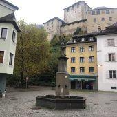 Eckpfeiler für die Feldkircher Neustadt