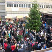 Altacher Krömlemarkt steht vor 14. Auflage
