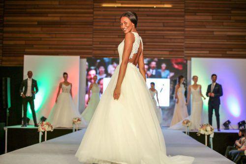 Zum zehnjährigen Jubiläum präsentiert sich die Hochzeitsmesse mit neuem Konzept.