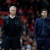 Mourinho soll Spurs inspirieren