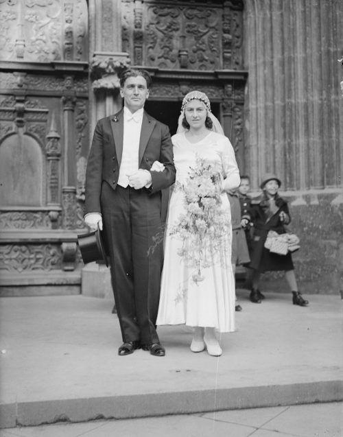 Am 13. Oktober 1930 heiratete Norbert Bertolini Eleonore Stückle in Ulm. Die Ehe der beiden blieb kinderlos.Sammlung Norbert Bertolini, Vorarlberger Landesbibliothek