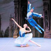 Ballettkarten gewinnen