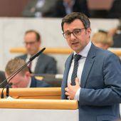 Staudinger soll für Harder SPÖ ins Rennen gehen