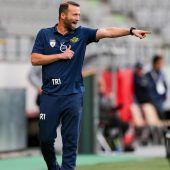 Feldhofer ist neuer Wolfsberg-Coach