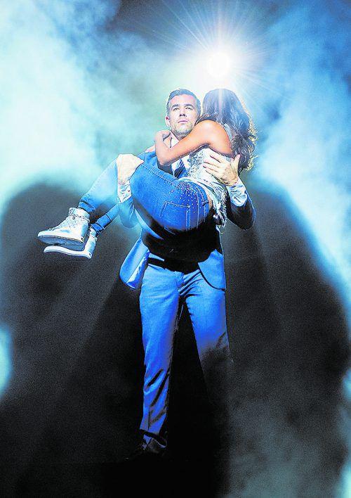 """""""Bodyguard – Das Musical"""" kommt Anfang Februar ins Festspielhaus. veranstalter"""