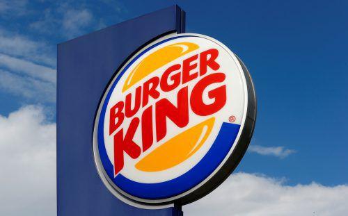 Burger King will den Abstand zu Marktführer McDonald's verringern. REUTERS