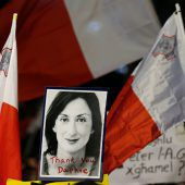 Journalistenmord: Reporter ohne Grenzen klagt